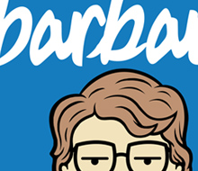 Barbara – Barb and Daria T-shirt
